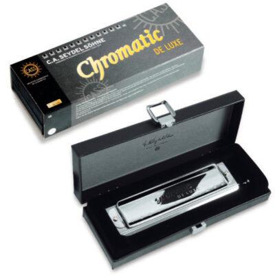 Chromatiques