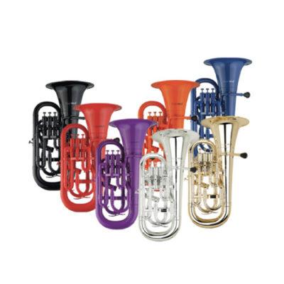 Instruments en plastique