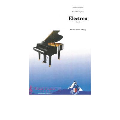 Solo avec pianos